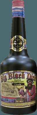 Big Black Dick Caribbean Rum Gif