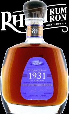 1931 81st Anniversary