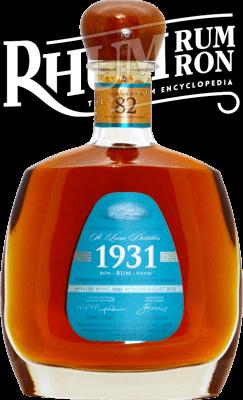 1931 82nd Anniversary