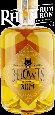 3 Howls Gold Label