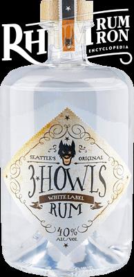 3 Howls White Label