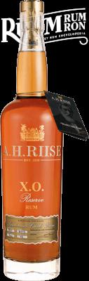 A. H. Riise XO Reserve Sauternes Cask