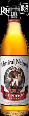 Admiral Rodney 101
