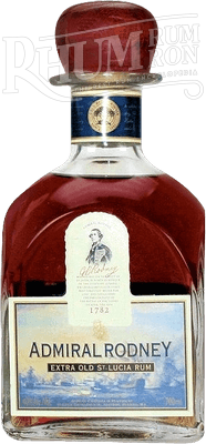 Admiral Rodney Extra Old 12-Year