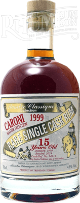 Alambic Classique Collection Caroni 1999 15-Year