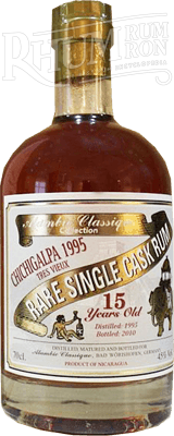 Alambic Classique Collection Chichigalpa 1995 15-Year