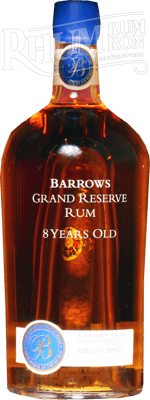 Barrows Grand Reserve 8-Year