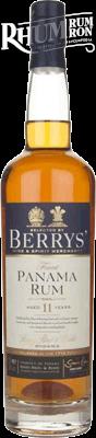 Berry's Panama 11-Year