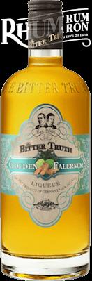 Bitter Truth Golden Falernum