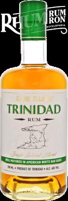 Cane Island Trinidad Single Island Blend
