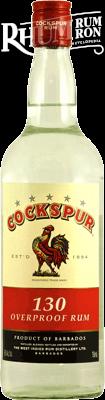 Cockspur Overproof