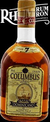 Columbus Anejo 7-Year