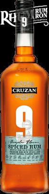 Cruzan 9 Spiced