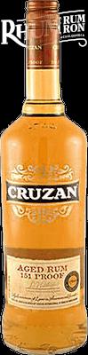 Cruzan Aged Rum 151 Proof