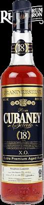 Cubaney Gran Reserva 18-Year