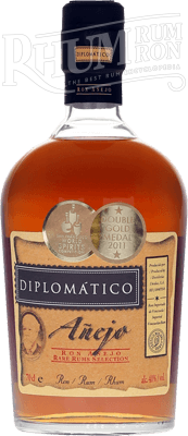 Diplomatico Anejo