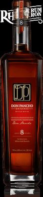 Don Pancho 8-Year