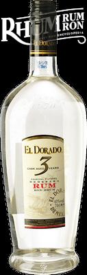 El Dorado 3-Year