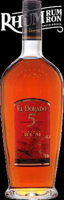 El Dorado 5-Year