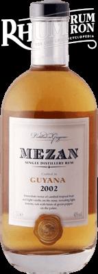 Mezan Guyana 2002