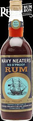 Navy Neaters 95.5