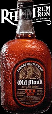 Old Monk XXX