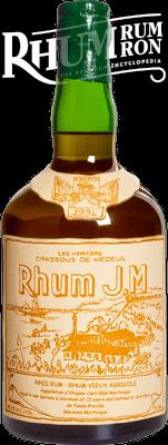 Rhum JM Very Old 1994