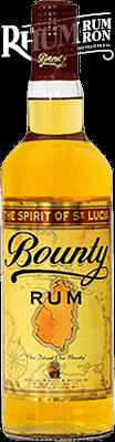 St. Lucia Distillers Bounty