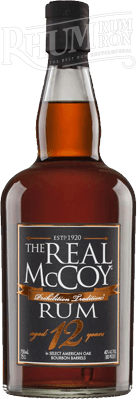 The Real McCoy 12-Year