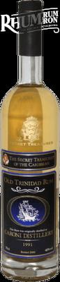 The Secret Treasures Old Venezuelan 1991