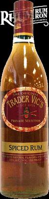Trader Vics Spiced