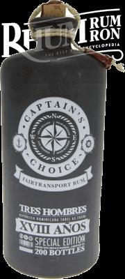 Tres Hombres Captain's Choice 2014