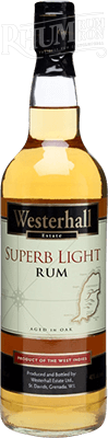 Westerhall Superb Light