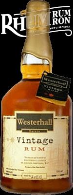 Westerhall Vintage