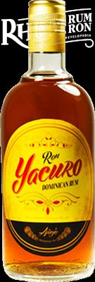 Yacuro Anejo 5-Year