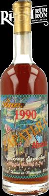Zapatera Centenario 1990