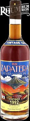 Zapatera Reserva Especial 1992